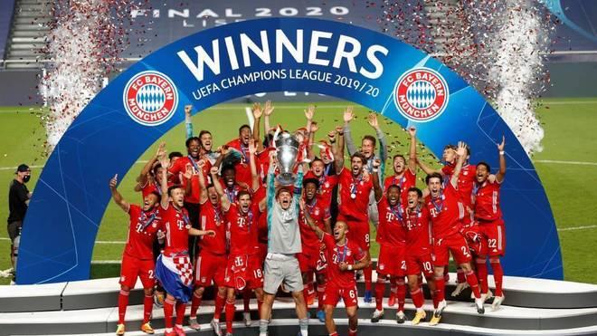 La Champions League prepara cambios