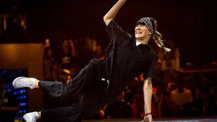 ¡El breakdance será olímpico en los Juegos Olímpicos de París...