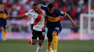 Copa Diego Maradona 2020: Se jugará el Superclásico entre Boca y...