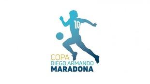 Copa Diego Maradona 2020: Fixture completo de la Zona Campeonato y...