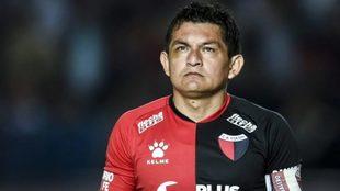 Colón vs Gimnasia La Plata, por la Copa Diego Maradona.