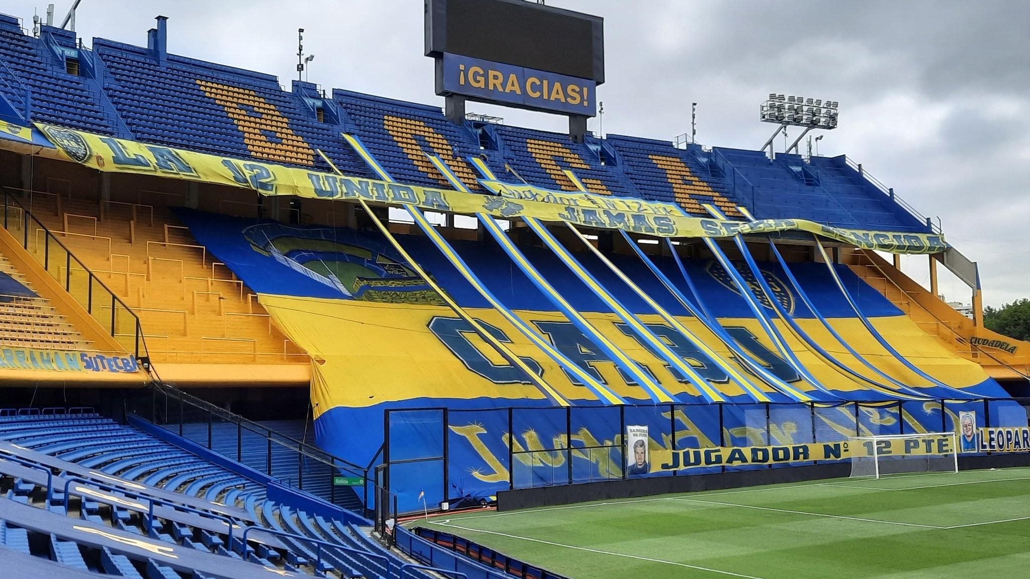 Boca vs Santos: ¿Quién ganó el partido de ida de las semifinal de...