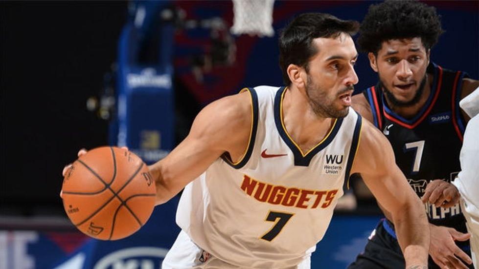 Philadelphia 76ers esperan perder a varios jugadores por rastreo de contactos — Fuentes