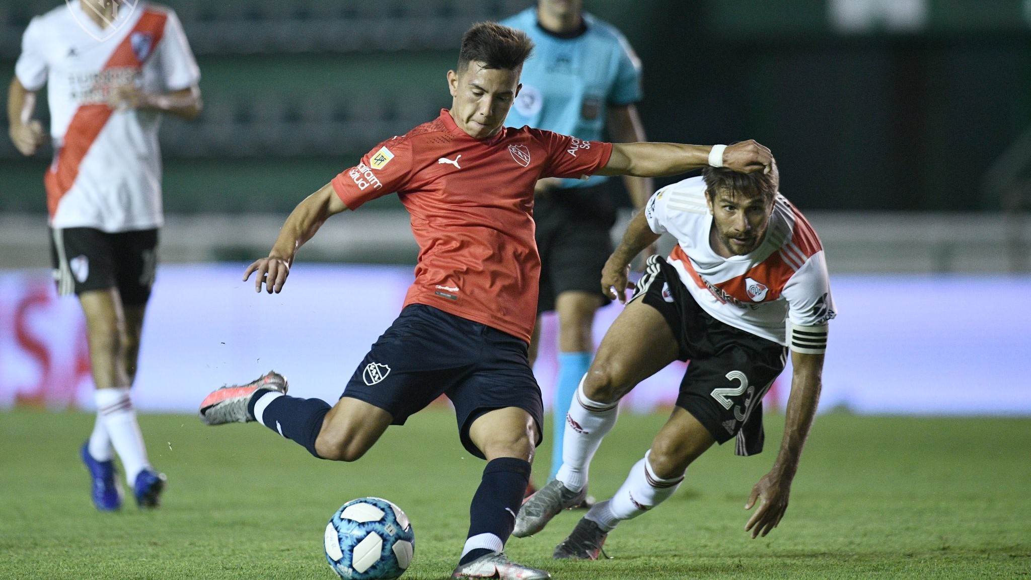 River vs Independiente: ¿Quién ganó el partido y en qué lugar del...
