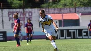 Boca se impuso a San Lorenzo en las semifinales