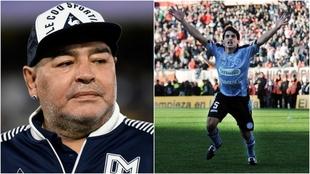 Guillermo Farré convirtió el gol que condenó a River a la B
