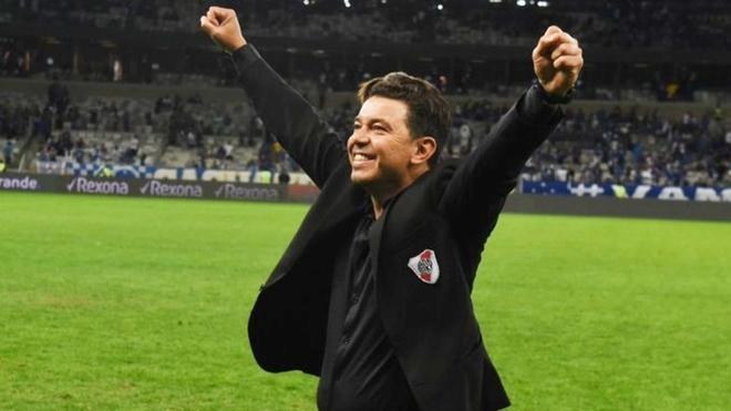 Marcelo Gallardo, ante una nueva decisión sobre su futuro