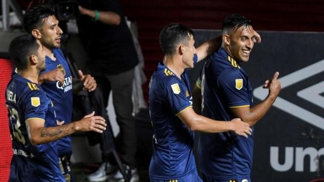 Boca y Banfield definirán la Copa Diego Maradona
