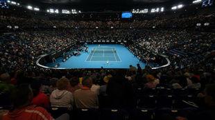 El Gobierno de Australia, inflexible con la burbuja del tenis