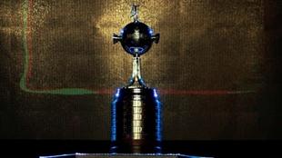 Equipos clasificados a la Copa Libertadores 2021