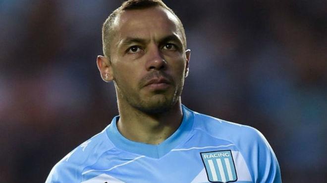 Marcelo Díaz podría ir a Boca.