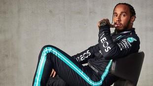 Eddie Jordan cree que Daimler no debe ceder a las exigencias de Lewis...