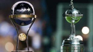 Qué equipos argentinos jugarán Libertadores y Sudamericana en 2021