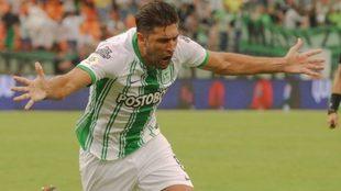 Braghieri jugará en San Lorenzo.
