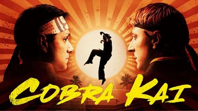 Cobra Kai en Netflix, cuarta temporada: llega el personaje más...