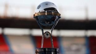 Hoy en vivo: A qué hora es la final de la Sudamericana 2020 entre...