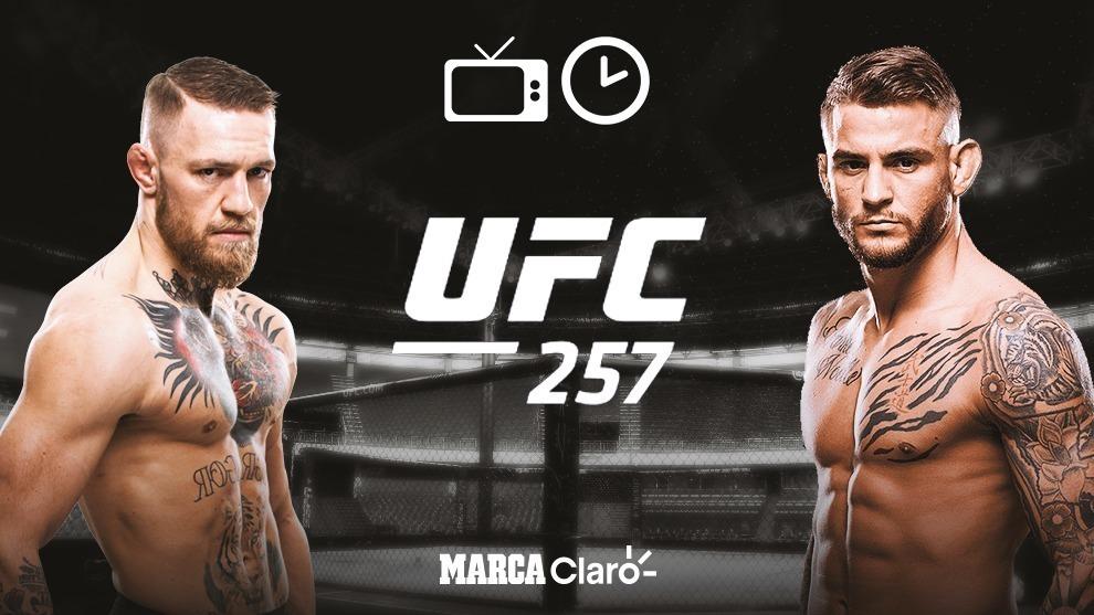 Poirier vs McGregor hoy en vivo y en directo online: canales de TV y...