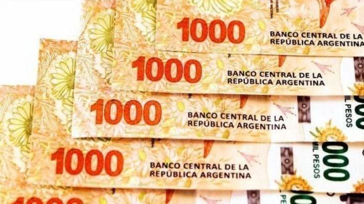 ¿Qué se sabe el nuevo bono ANSES de $5.000?