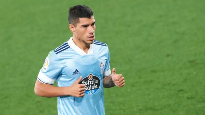 Lucas Olaza volverá a Boca