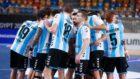 Handball Egipto 2021: Argentina no pudo ante Qatar