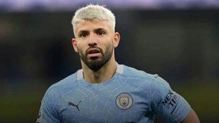 Los Ángeles FC buscan al Kun Agüero