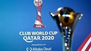 Así se jugará el Mundial de Clubes 2020