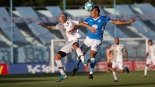 Ascenso a la Liga Profesional Argentina: Platense vs Estudiantes de...