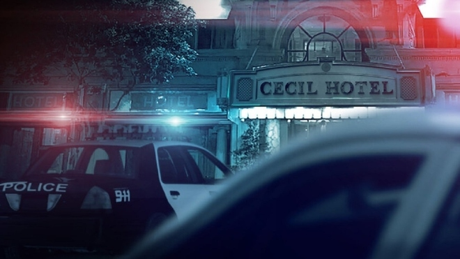 Desaparición en el Hotel Cecil en Netflix: la última imagen de Elisa...