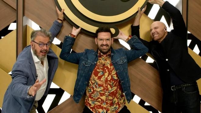 Fecha, hora y todas las novedades de Masterchef Celebrity Argentina...