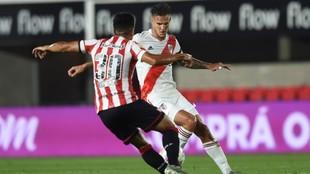 Estudiantes LP vs River Plate, en vivo por la Copa de la Liga...