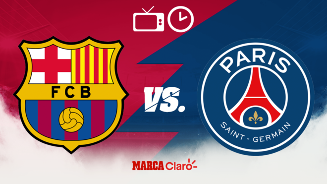 Barcelona vs Paris Saint Germain Full Match – Champions League 2020/21