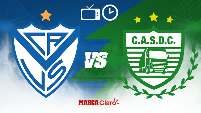 Vélez vs Camioneros: día, hora y sede del partido de Copa Argentina
