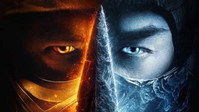 Mortal Kombat: los dos personajes brutales ausentes en la película.