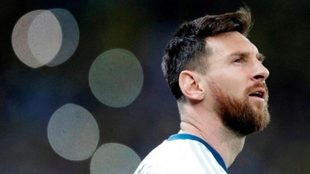 Argentina jugará en Recife.