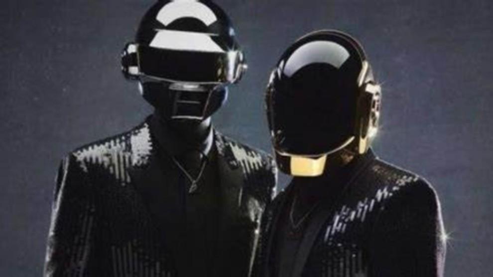 Daft Punk no seguirán juntos.
