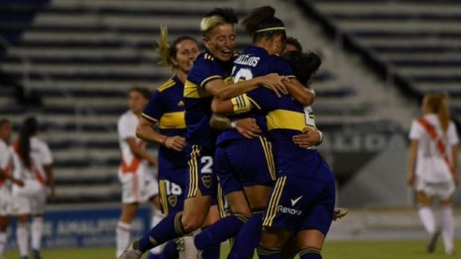 Copa Libertadores femenina 2021: formato, participantes y dónde se...
