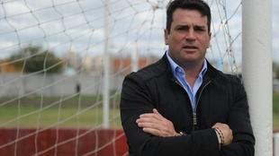 Pablo Cavallero.