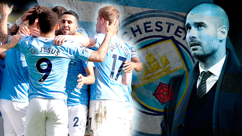 El Manchester City de Pep no tiene techo: ¿es el mejor equipo de ...