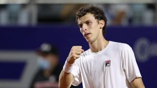 Horario del ATP de Córdoba 2021: Juan Manuel Cerúndolo vs Albert...