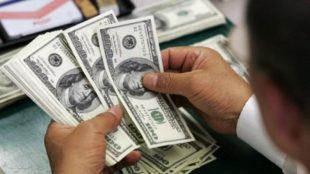 precio del dolar blue hoy