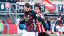 Lucas Pratto no tiene lugar en el Feyenoord