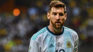 Conmebol suspende la doble fecha de Eliminatoria a Qatar 2022.