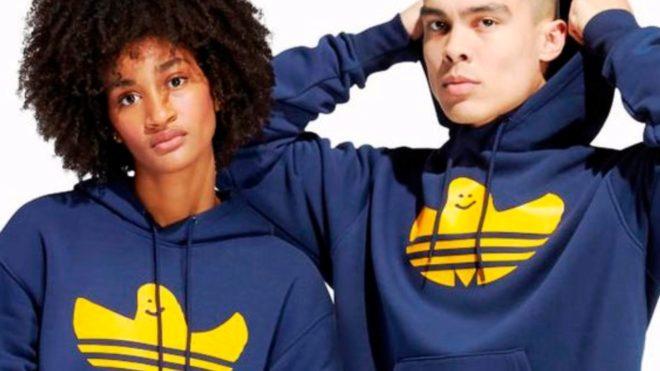 El buzo de Adidas que es furor en Boca e indigna a todo River.
