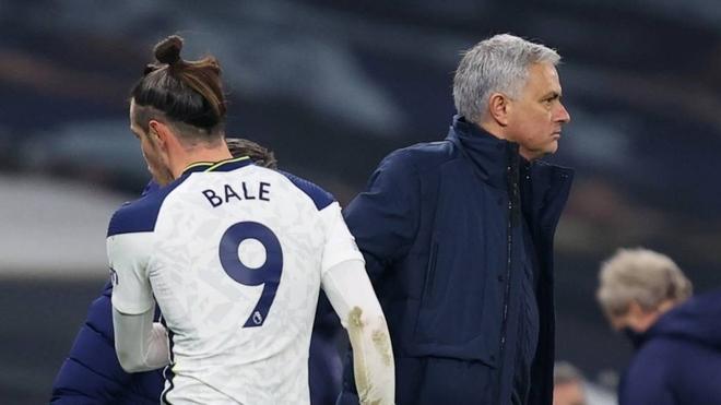 Nicolás González, el apuntado para reemplazar a Gareth Bale en...