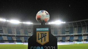 Resultados del futbol argentino hoy: Jornada 7 de la Liga Profesional...