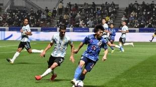 Argentina se prepara para los Juegos Olímpicos de Tokio 2020