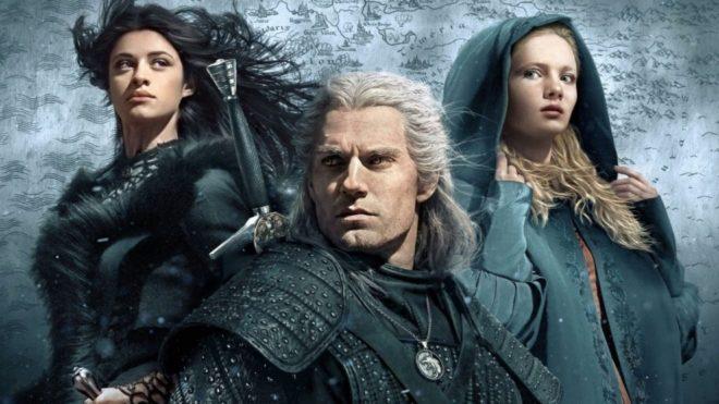 The Witcher 2 en Netflix: fecha de estreno de la segunda temporada