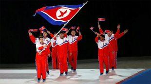 Corea del Norte se baja de los Juegos Olímpicos de Tokyo 2020
