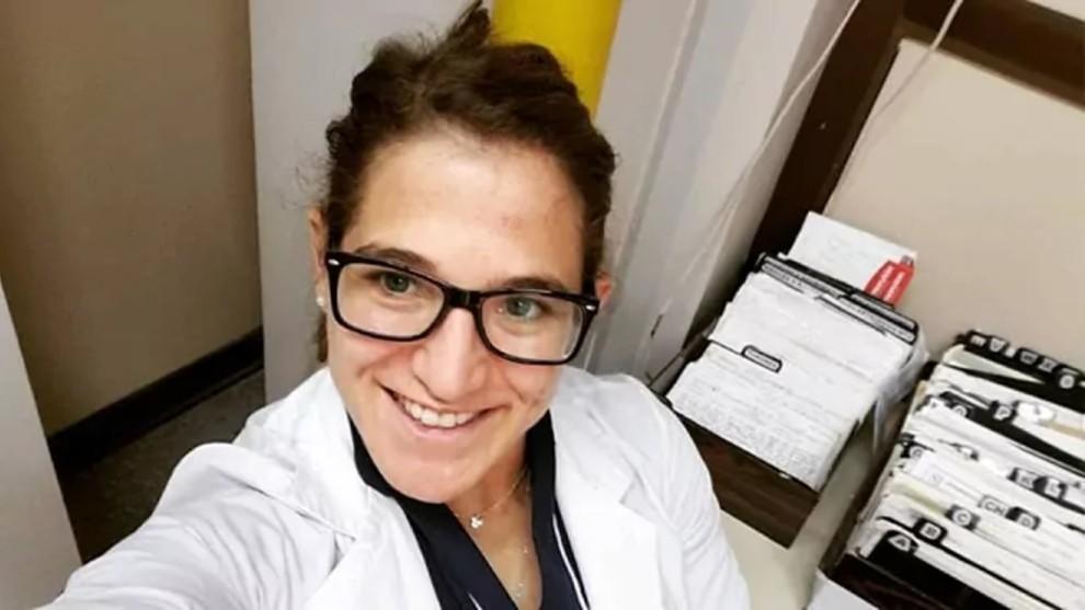 Paula Pareto busca sus cuartos Juegos Olímpicos