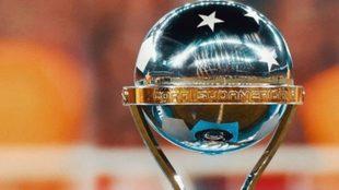 La Sudamericana ya tiene sus grupos.